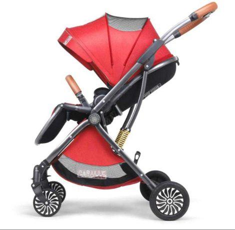 Детская коляска Coballe 809 + доставка