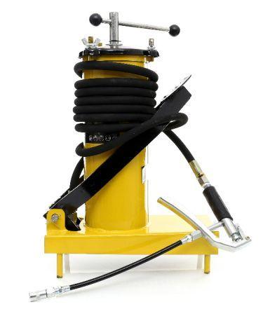 Pompa de Gresat Actionata la Picior Recipient 3L - KD1440
