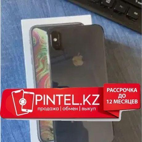 Рассрочка APPLE iPhone xs , 512gb Black , айфон xs ,512, чёрный_49