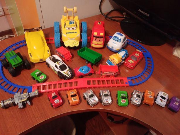 Продам сумку разных игрушек!