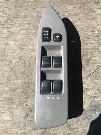 Продам кнопки стеклопадьемников на Ланд крузер