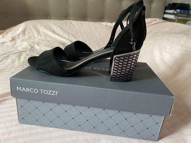Продам босоножки Marco Tozzi