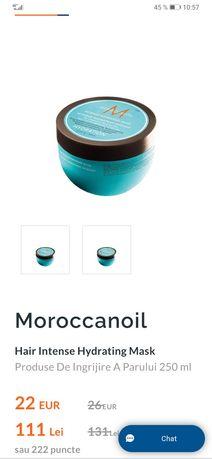 Masca par Moroccanoil