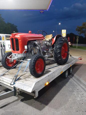 Tractor landini R4500