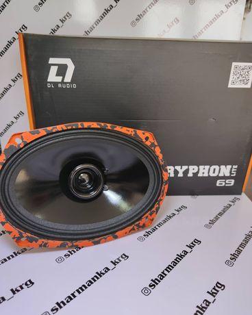 динамики колонки лодочки DL audio gryphon  Lite грифон лайт и другие