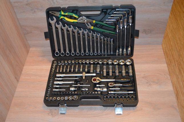 Набор инструментов ProForce 137 предметов