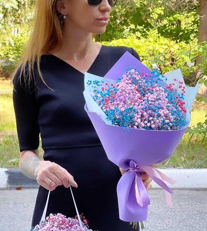 Букет цветов ко дню рождения | Розы | Букеты | Доставка цветов | 36