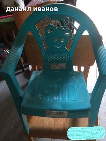 детско столче 51-26 см
