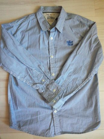 Детски ризи Gap,s.Oliver,Tommy Hilfiger,Tom Tailor и Quiksilver