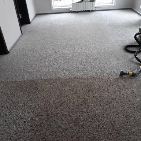 Химчистка мягкой мебели и ковров,химчистка парогенератором,сухой туман