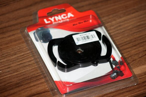 Lynca DSLR cap holder