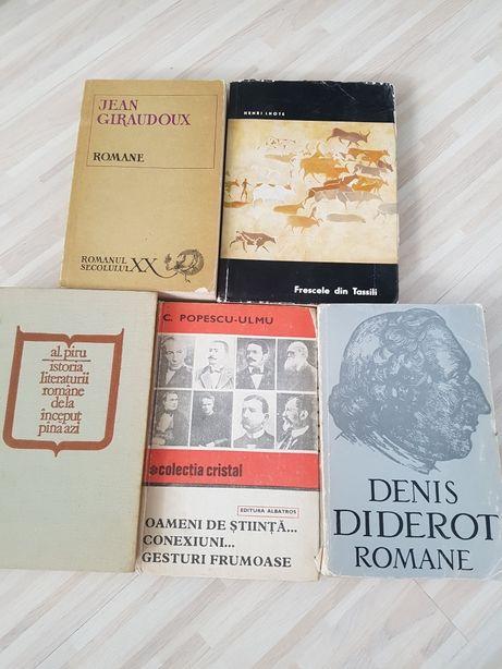 5 Carti vechi