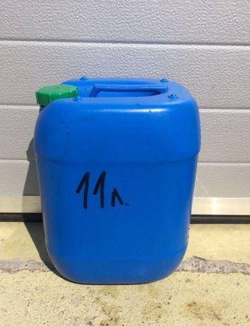 Пластмасови туби 11,13,22 и 24 литра с. Никола Козлево - image 1