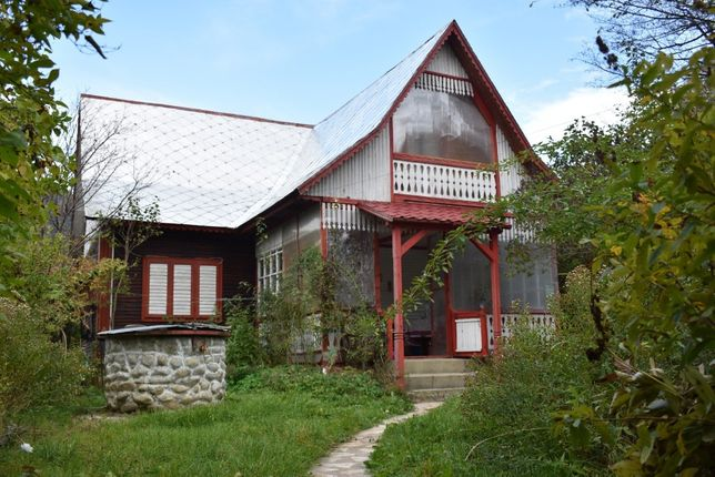 Vand Casa in Slanic Moldova