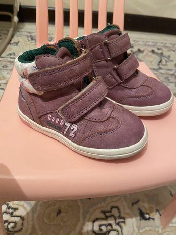 Ботинки детская