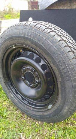 Резервна гума с джанта за БМВ