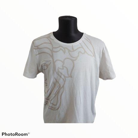 Versace Размер-XXL Оригинална мъжка тениска