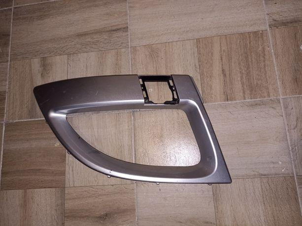 Ornament bara fata scenic 2009 - 2012