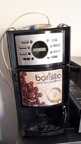 Кофемашина Бариста
