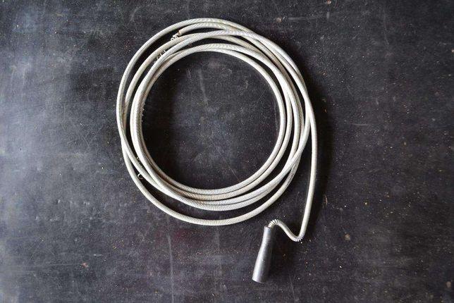 cablu pilot (arc) otel inoxidabil pentru canale