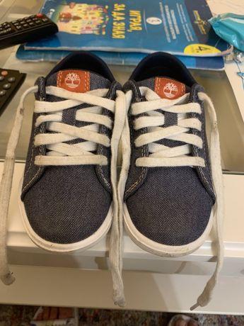 Timberland обувки детски