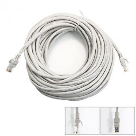 Cablu internet de 30 m/ Cablu de date/ Cablu de net fir