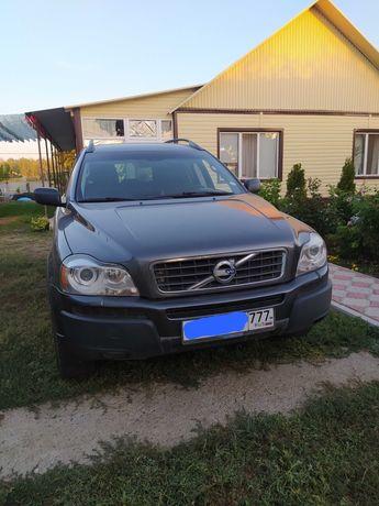 Продам Volvo XC90 2005г