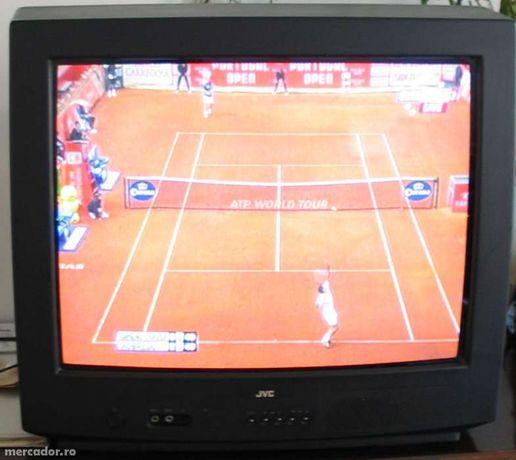 TV Color JVC C-FT21 ERM 54 cm