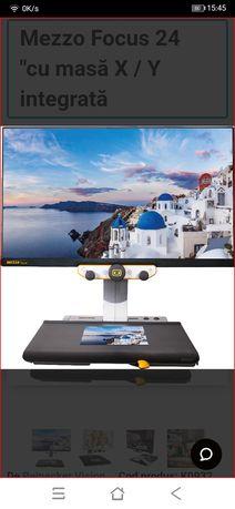 Cameră focalizare: Cameră FullHD cu zoom digital-mezzofocus24
