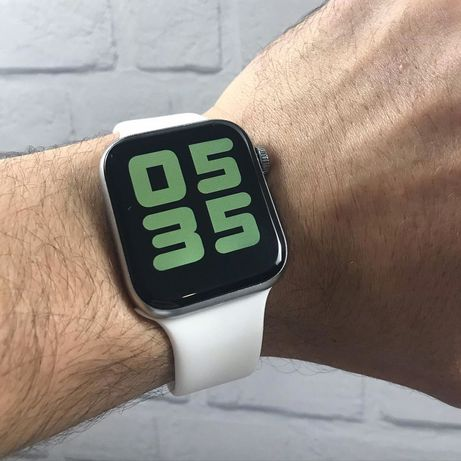 Apple watch 6. Эпл вотч 6