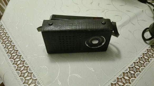 Radio Selga