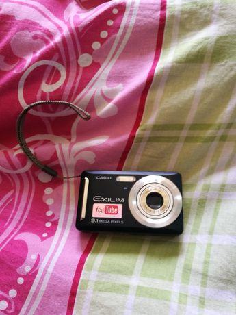 Цифров фотоапарат casio
