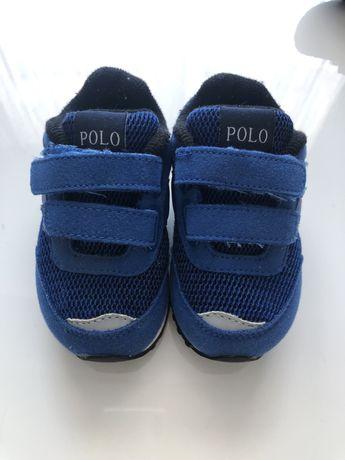 Adidasi Polo baietei