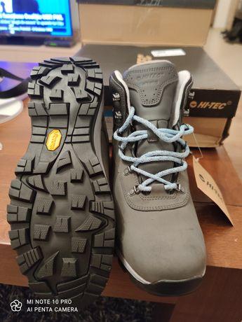 Hi-Tec Waterproof Walking Boots Altitude Alpyna I Wp, nr 42, femei