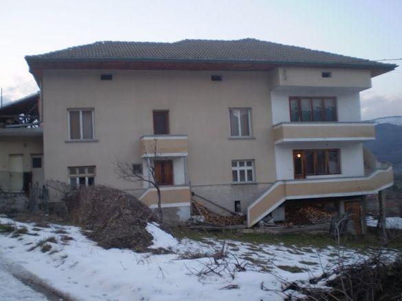 Къща в село Павелско, обл. Смолянска, общ. Чепеларе