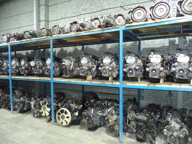 Контрактные двигатели АКПП МКПП на все виды иномарок