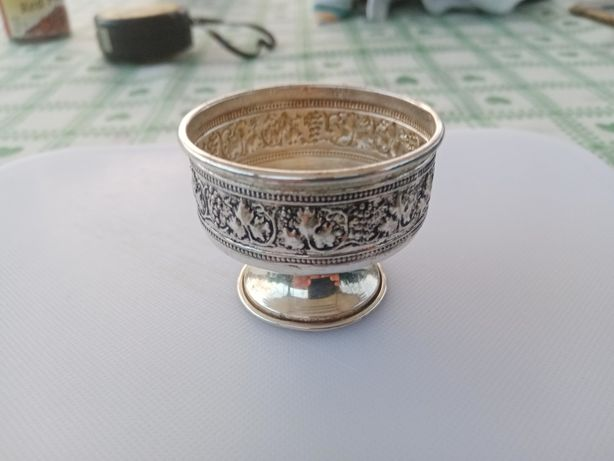 Păhărel argint 800