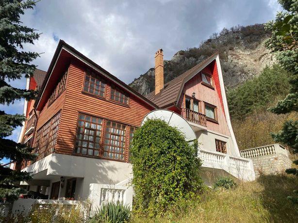 Casa vacanta Lepsa