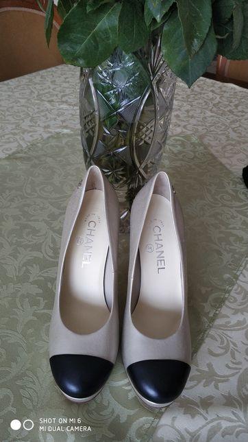 "Туфли ""Chanel"""