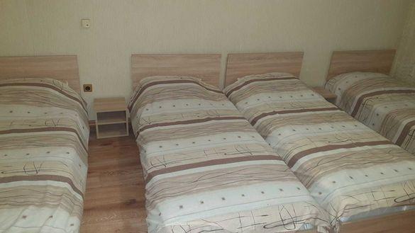 Апартамент под наем със заплащане на легло на нощ!