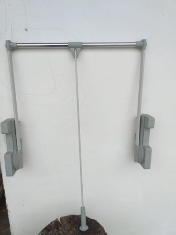 Dressing lift-up haine PREMIUM 10 kg, 770-1200 mm, gri