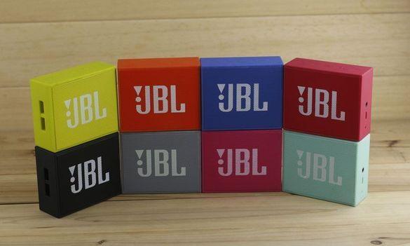 Безжична тонколона за телефон и таблет jbl