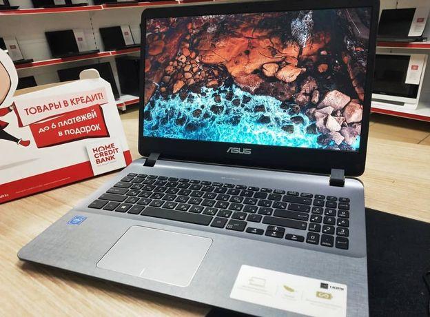 Новый ноутбук Asus/ Гарантия/ Все программы установлены