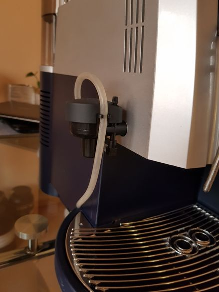 Кафемашина Саеко Saeco Royal и Saeco Magic плюс кафе на зърна гр. София - image 5