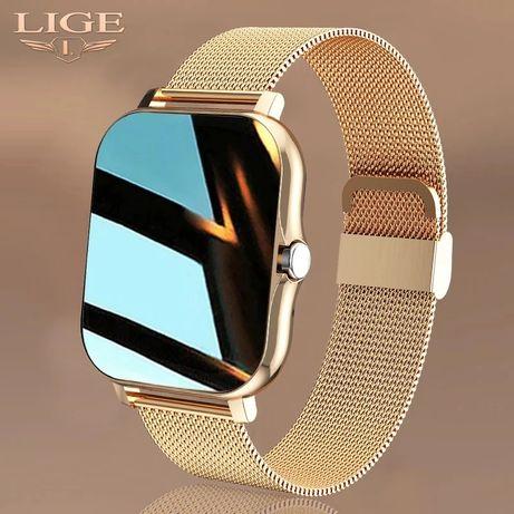 Ceas smartwatch LIGE