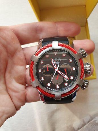 Мъжки часовник Invicta Bolt Оригинален Спортен Елегантен Нов