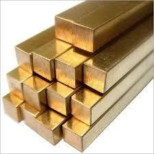 Bare de bronz patrate bara de bronz patrata bronz patrat
