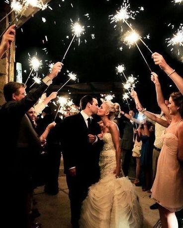 Artificii Sparklers 70 cm durata 3 minute Artificii scaparatori brad