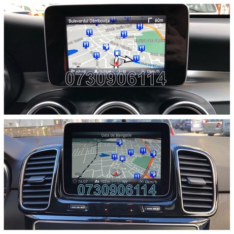 Mercedes Harti Garmin MAP PILOT V15 SD Card A213 A218 C E GLC GLE 2020