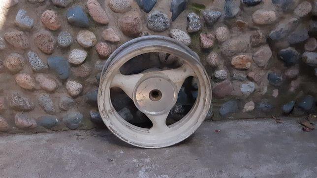 Задний диск для мопеда